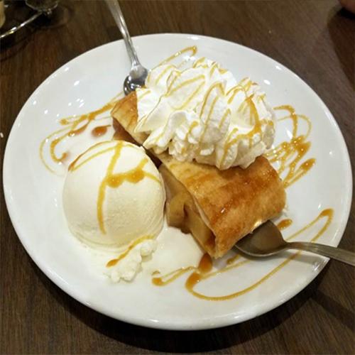 Nellie's Place - Dessert